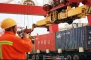 كامل التجارة الأميركية الصينية في مرمى حرب الرسوم