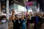 متظاهرو هونغ كونغ شكّلوا سلسلة بشرية بطول 48 كم.. لجأوا لطريقة احتجاج دول البلطيق ضد «السوفييت»