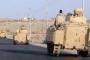 مقتل ضابط رفيع في الجيش المصري بسيناء