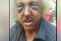 بالفيديو ... اعتداء وحشي على مسن مشرد في بيروت