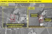 الجيش الإسرائيلي: 4 عناصر إيرانيين خططوا لتنفيذ هجوم بطائرات مسيرة
