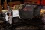 هدوء حذر في مدينة الرمثا الأردنية بعد ليلة ساخنة من الاحتجاجات