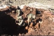 مقتل 3 جنود أتراك شمال العراق