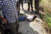 قوات الاحتلال تدعي 'إحباط' عملية طعن قرب رام الله