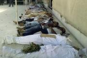 700 شخص قتلوا جماعيًا.. الذكرى السابعة لمجزرة داريا في سوريا