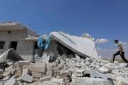 """""""أوبزيرفر"""": فشل الغرب في وقف الحرب في سوريا أدى لمزيج سام من إسرائيل-إيران"""