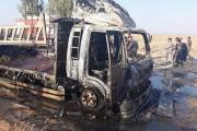 مقتل 9 مدنيين في غارات للنظام السوري وروسيا على إدلب