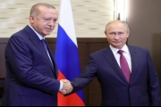 أردوغان وبوتين ومشروع أوراسيا.. هل ولى زمن الاتحاد الأوروبي؟