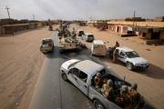 خوفاً من إسرائيل.. الميليشيات الإيرانية تغير مواقعها في البوكمال