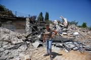 نتنياهو يعاقب غزة بمنع المحروقات للكهرباء