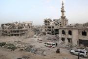 'الليل السوري الطويل'... في رواية سياسية متماسكة