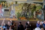 واشنطن بوست: هل يبقى هذا التاريخ مخفيا؟ جورج واشنطن امتلك عبيدا وأمر بقتل الهنود