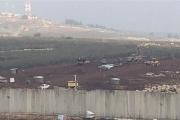 حقيقة إلقاء طائرة إسرائيلية مناشير فوق منطقة مرجعيون...