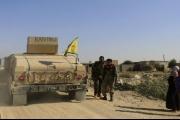 المليشيات الكردية تعلن الانسحاب من مواقع على الحدود التركية-السورية