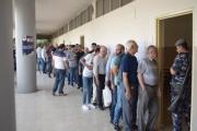 المعارضة الجنوبية ما زالت مشتتة ولا اتفاق على مرشح وحيد للانتخابات الفرعية