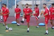 منتخب لبنان دخل العد التنازلي لموقعة كوريا الشمالية في تصفيات المونديال