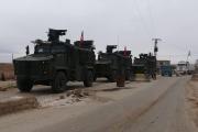 الولايات المتحدة تؤكد الاتفاق مع تركيا على تسيير دوريات شرق الفرات