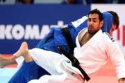 جودو: لاعب مصري يرفض مصافحة إسرائيلي ببطولة العالم