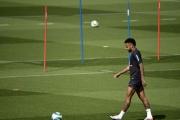 ما سر عدم جدية ريال مدريد في ضم نيمار؟