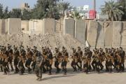 إسرائيل تدعم الإمبراطورية الإيرانية.. «الحشد الشعبي» في العراق خير دليل