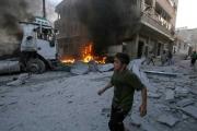 روسيا تجلب تعزيزات من جيش النظام السوري