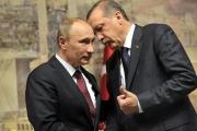 قراءة في زيارة أردوغان لموسكو