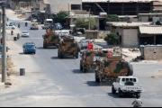 روسيا تروج لهدنة سورية... والنظام يقترب من معرة النعمان