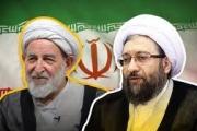 من يزدي إلى لاريجاني.. من سيجلس على عرش إيران؟