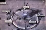 طهران تتكتّم حول مصير الصاروخ بعد 'الانفجار'