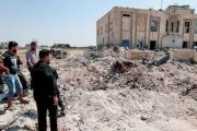 هدوء حذر في ادلب مع سريان «الهدنة الروسية»
