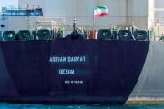 بومبيو: لدينا معلومات مؤكدة بأن «أدريان» اتجهت إلى ميناء طرطوس... وأنباء عن بيع حمولتها لشركة لبنانية
