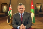 ملك الأردن: بإمكان إيران التأثير بقضايا في لبنان والدبلوماسية الطريقة الوحيدة للمضي قدما