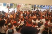 نتنياهو يتعهد بفرض 'السيادة اليهودية' على كافة المستوطنات... ورفض فلسطيني لتصريحاته