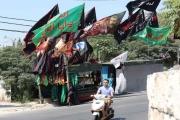 عاشوراء جنوباً: صناعة المشهديات الإيرانية