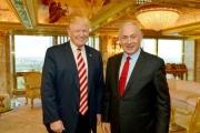 ترامب ونتنياهو:الحوار أو الحرب مع إيران؟
