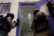 200 أسير فلسطيني في سجن ريمون الإسرائيلي يبدأون إضرابا عن الطعام