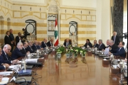 مقترحات رئيس الجمهورية الإصلاحية في اجتماع بعبدا