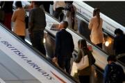 امرأتان محجبتان 'تتعرضان لاعتداء' في مترو أنفاق لندن