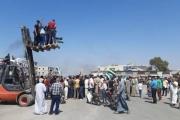 إدلب: الهدنة مؤقتة لحلّ 'تحرير الشام'؟