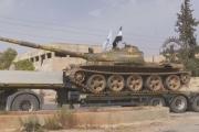 هدوء حذر في إدلب... والشارع المعارض يطالب بحل 'هيئة تحرير الشام'