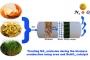 طريقة مبتكرة لإزالة أكاسيد النيتروجين المسببة للأمطار الحمضية