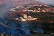 حزب الله وإسرائيل:حصاد الجريمة