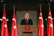 حرييت: أردوغان يدرس إجراء تغييرات جذرية