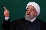 روحاني: مستعدون للدخول في مفاوضات مع واشنطن إذا توقفت عن فرض الشروط المسبقة ورفعت العقوبات