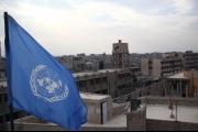 الجامعة العربية تطالب بتحرك لحماية الولاية القانونية لـ«الأونروا»