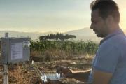 اختراع لبناني لمساعدة المزارعين