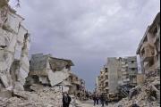 تركيا تواجه أربعة سيناريوهات مخيفة حول سوريا