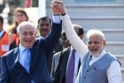 الهند التي كانت يوماً مناهضة لعنصرية إسرائيل تطبقها اليوم في كشمير