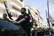 اللاذقية:صراع أجنحة العائلة الحاكمة يصيب'الحزب السوري القومي'