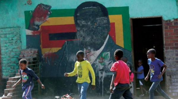 موغابي بطل استقلال زيمبابوي الذي تحوّل إلى طاغية